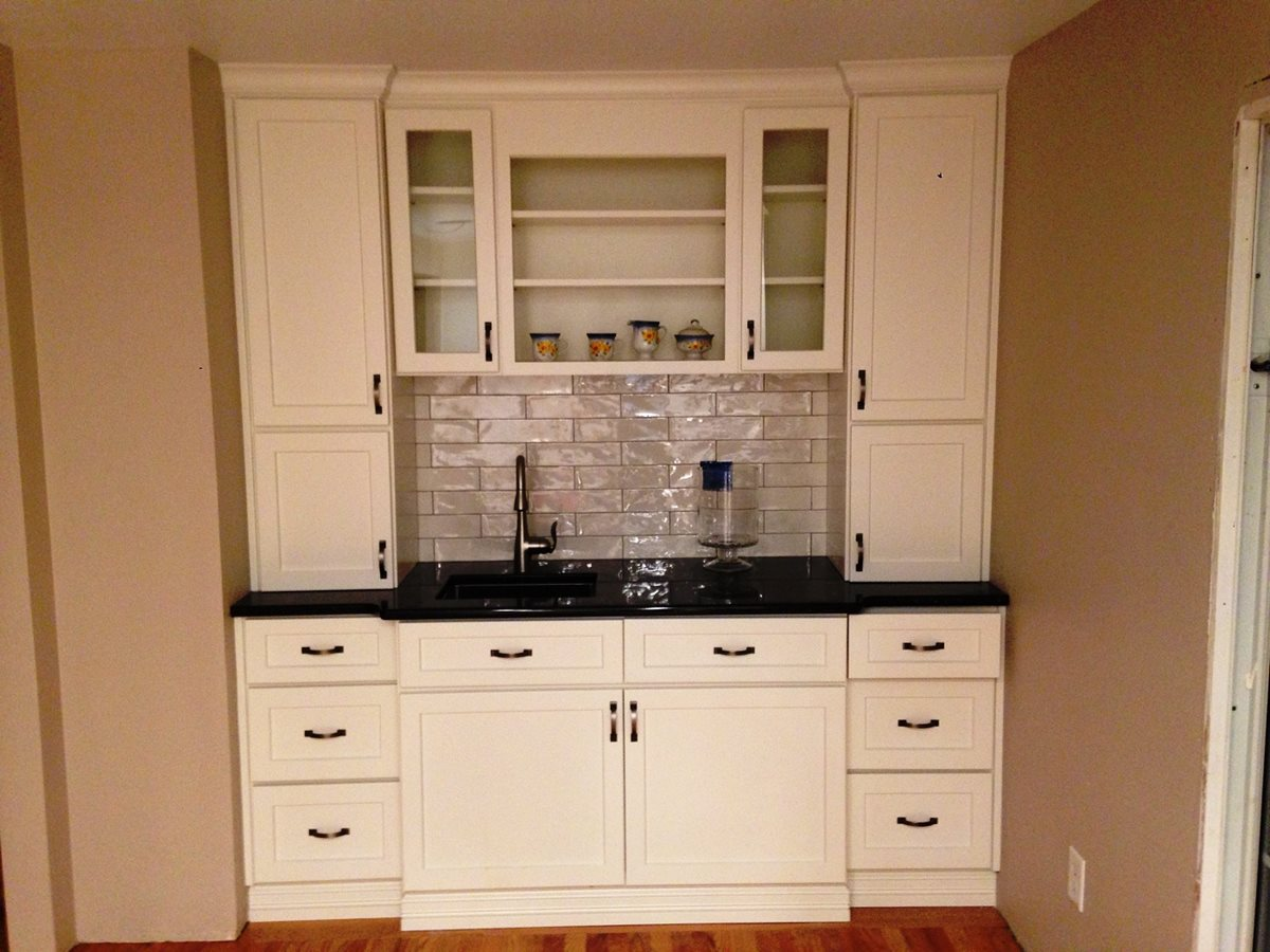 Craftsman Cabinets And Flooring In Richland
